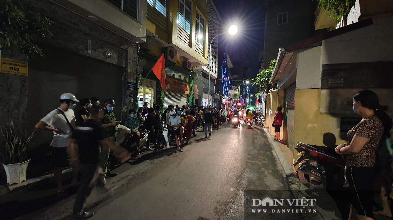 Cập nhật: Bộ Công an khởi tố, bắt tạm giam Chủ tịch Hà Nội Nguyễn Đức Chung - Ảnh 13.