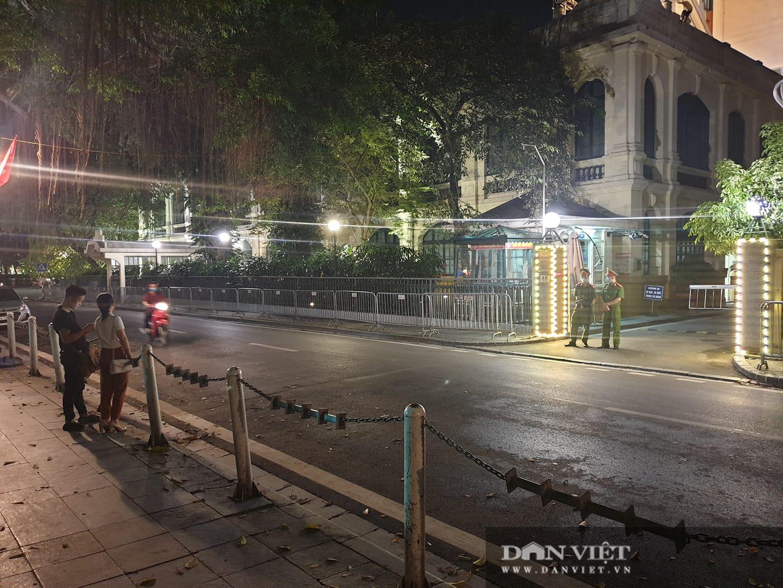Cập nhật: Bộ Công an bắt tạm giam Chủ tịch Hà Nội Nguyễn Đức Chung - Ảnh 22.