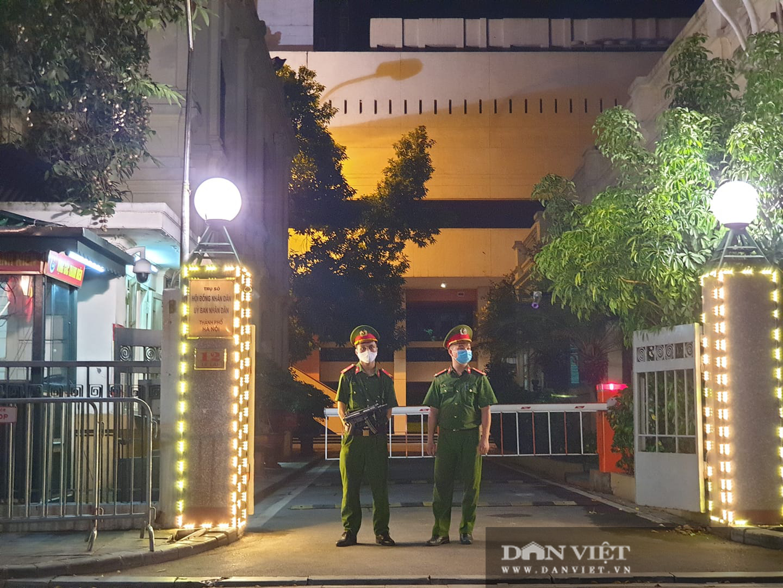 Cập nhật: Bộ Công an bắt tạm giam Chủ tịch Hà Nội Nguyễn Đức Chung - Ảnh 23.