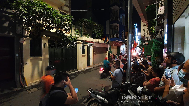 Cập nhật quá trình khởi tố, bắt tạm giam Chủ tịch Hà Nội Nguyễn Đức Chung - Ảnh 5.