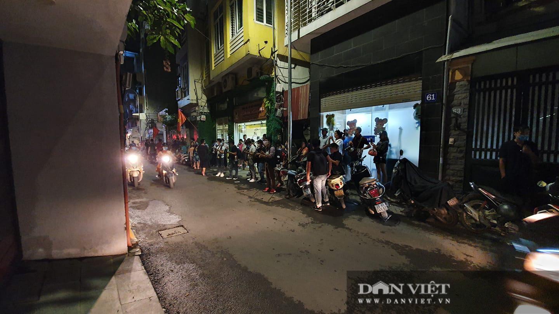 Cập nhật quá trình khởi tố, bắt tạm giam Chủ tịch Hà Nội Nguyễn Đức Chung - Ảnh 6.