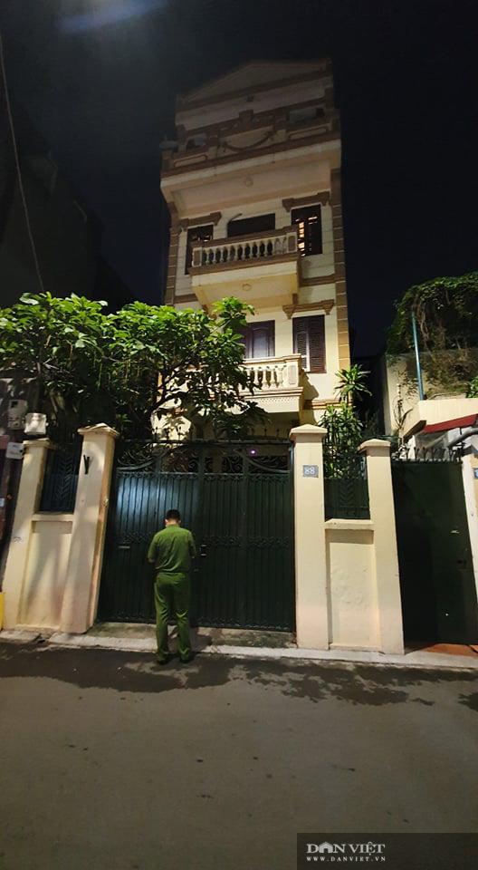Cập nhật: Bộ Công an khởi tố, bắt tạm giam Chủ tịch Hà Nội Nguyễn Đức Chung - Ảnh 10.
