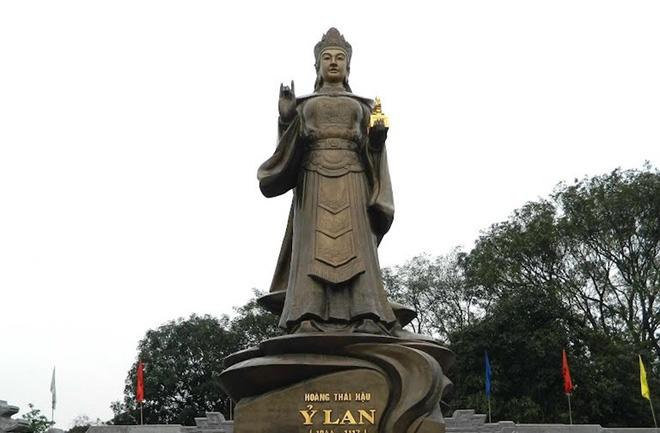 Nguyên phi Ỷ Lan giúp vua Lý Thánh Tông trị nước ra sao? - Ảnh 1.