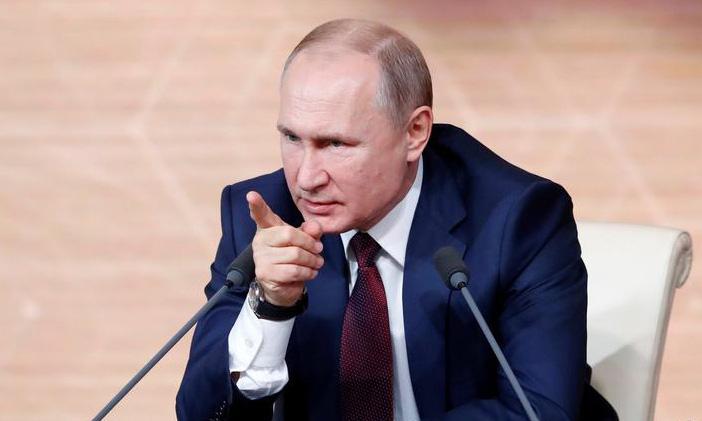 Putin lần đầu tiên bình luận công khai diễn biến nóng ở Belarus - Ảnh 1.