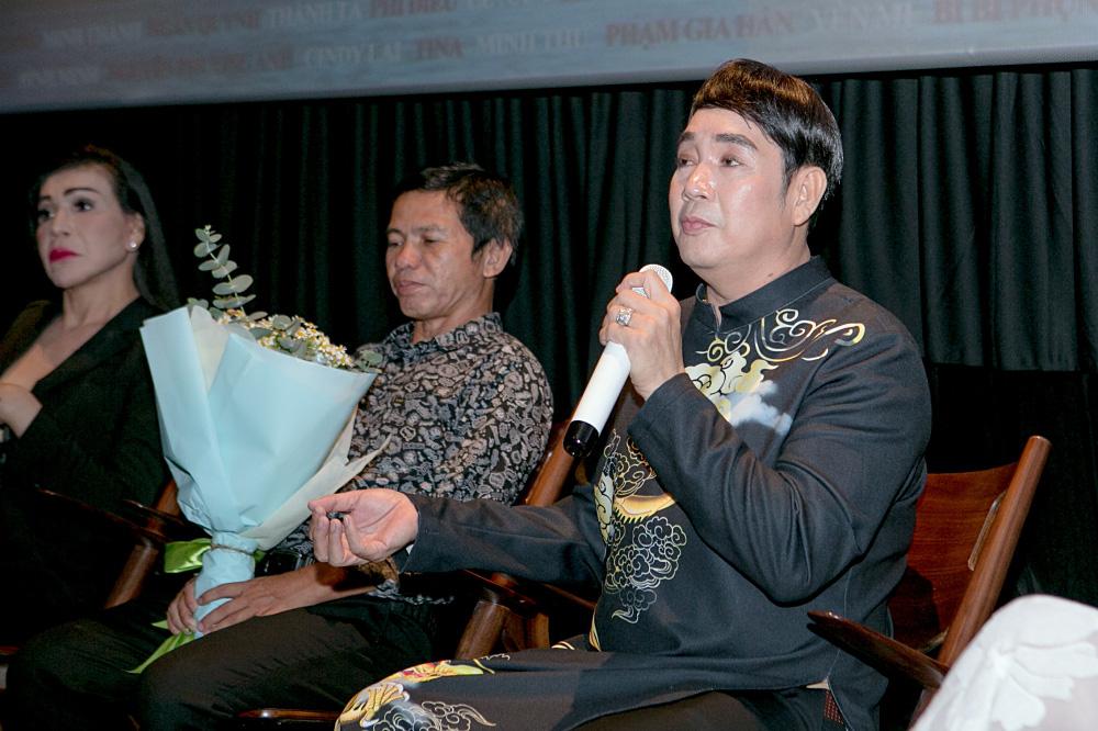 Hoài Linh không nhận cát sê khi tham gia phim về người đồng tính - Ảnh 1.