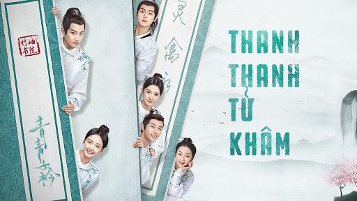 5 phim cổ trang Trung Quốc đình đám thị trường phim châu Á 2020 không nên bỏ lỡ - Ảnh 1.