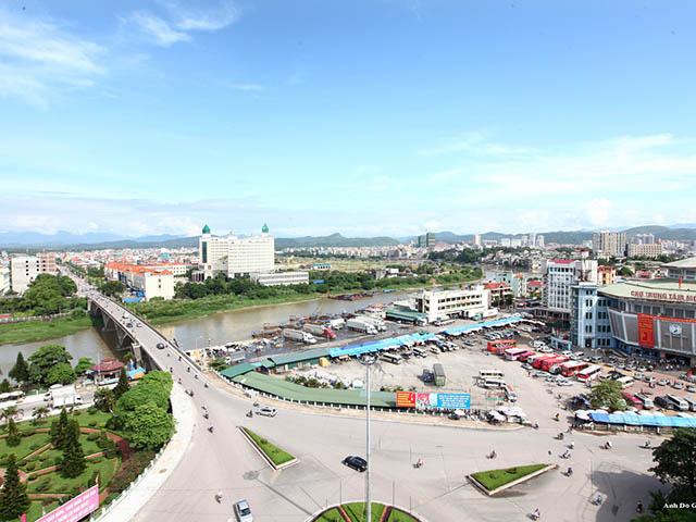 Tập đoàn Bến Thành tiếp tục đề xuất một số dự án trọng điểm tại vùng biên Móng Cái - Ảnh 1.