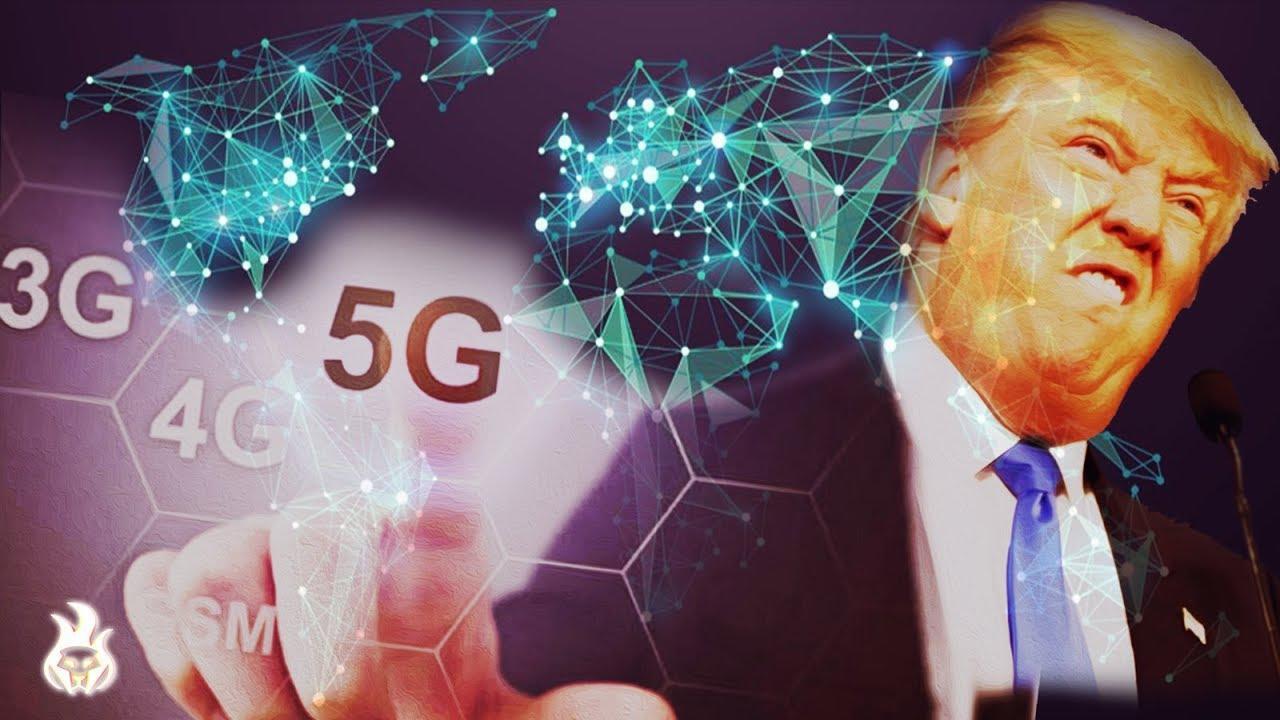 """Tin công nghệ (28/8): Nước Mỹ hùng cường lại """"tụt hậu"""" về 5G"""