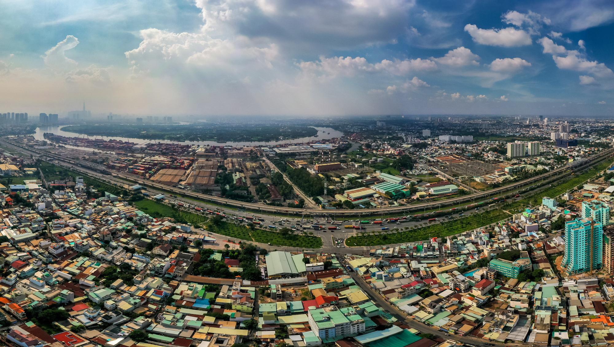 Giá đất Trường Thọ tăng vọt theo đề án thành phố Thủ Đức - Ảnh 3.