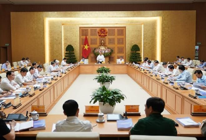 Thủ tướng: Vừa chống dịch vừa phục hồi kinh tế, Việt Nam quyết tâm tăng trưởng dương trong năm 2020 - Ảnh 1.