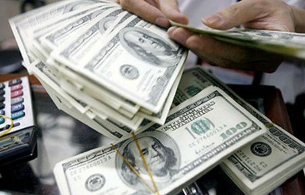 Tỷ giá ngoại tệ hôm nay 28/8, đồng USD tăng giá - Ảnh 1.