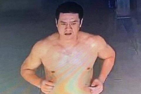 Lai lịch cựu cầu thủ Nam Định Khương Quốc Tuấn đang bị truy nã - Ảnh 1.