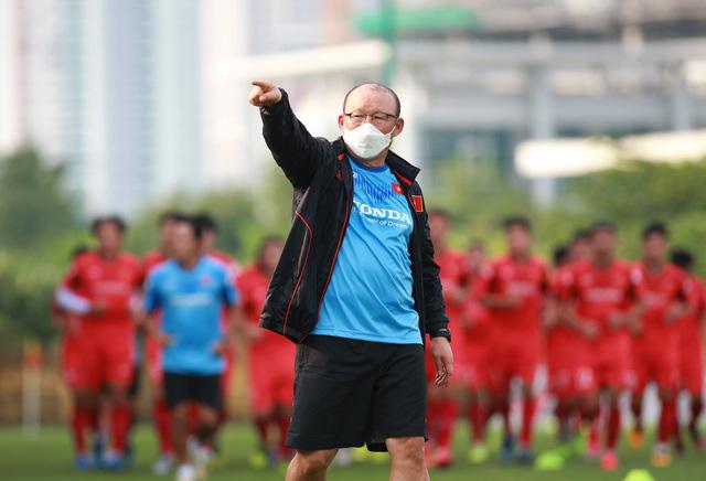 """Tin sáng (29/8): HLV Park Hang-seo đau đầu trong việc tìm """"Đình Trọng 2.0"""" - Ảnh 1."""