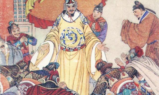 Tại sao nhà Tống lại không có chuyện tranh quyền đoạt vị giữa các Hoàng tử? - Ảnh 2.