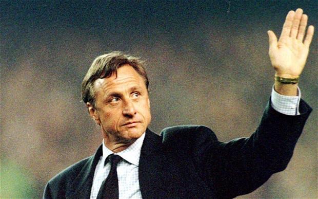 Barca và lời nguyền chia ly ám từ Cruyff đến Messi - Ảnh 2.