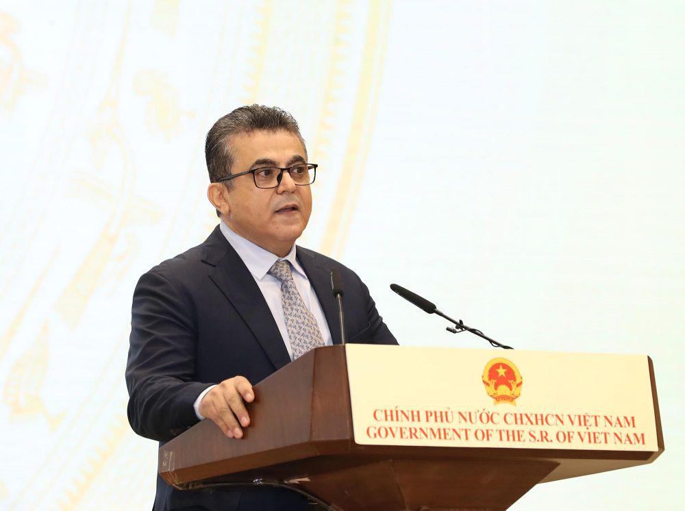 Thủ tướng Nguyễn Xuân Phúc chủ trì lễ kỷ niệm 75 năm Quốc khánh - Ảnh 5.