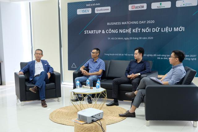 """Startup Việt được các """"ông lớn"""" công nghệ rót hơn 480.000 USD - Ảnh 1."""