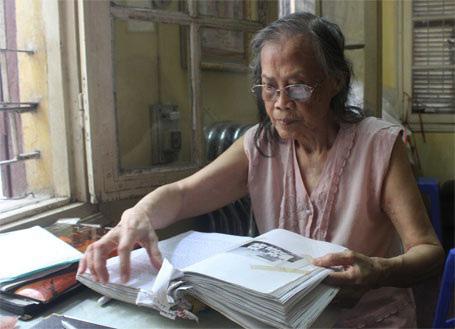 Giáo sư Lê Thi - người kéo cờ ngày Độc lập năm 1945 tại Ba Đình qua đời - Ảnh 1.