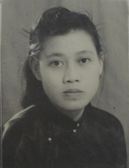 Giáo sư Lê Thi - người kéo cờ ngày Độc lập năm 1945 tại Ba Đình qua đời - Ảnh 3.