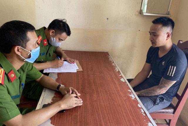 Vụ xong vào nhà bắt cóc người ở Quảng Xương (Thanh Hóa): Đã khởi tố vụ án - Ảnh 1.