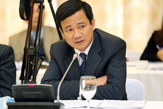 Ông Lê Vinh Danh khiếu nại tới Thủ tướng về quyết định tạm đình chỉ công tác - Ảnh 1.