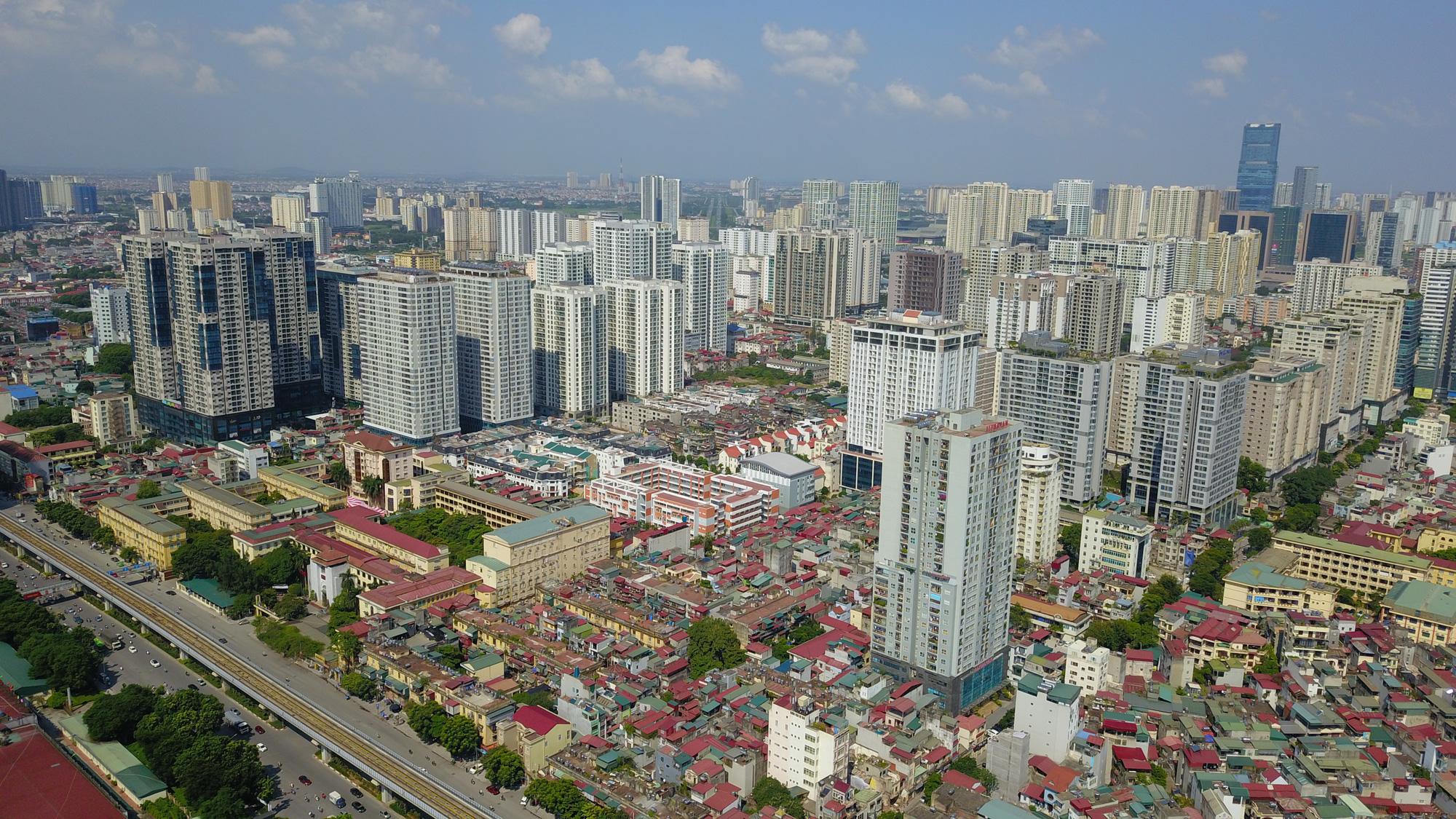 """Hà Nội chỉ đạo """"quản chặt"""" condotel, resort villa, officetel - Ảnh 1."""