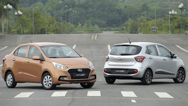 Hyundai Grand i10 xe của mọi nhà, giá lăn bánh hiện tại bao nhiêu? - Ảnh 1.