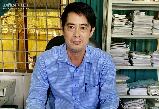 """Quảng Ngãi: Nằm dưới """"bom nước"""" gần 1 triệu m3 đe dọa vỡ là khu dân cư  - Ảnh 1."""