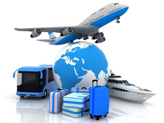 """Vẫn bị Covid-19 """"hành"""", doanh thu du lịch lữ hành giảm 54,4% - Ảnh 1."""