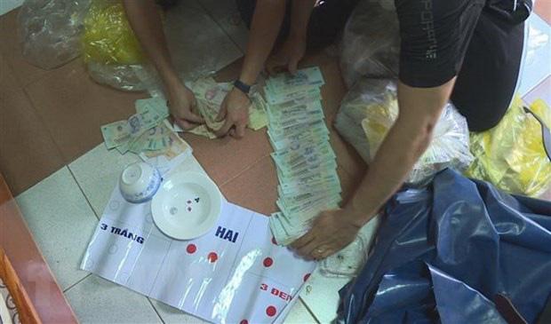 """Thái Bình: Thông tin """"nóng"""" vụ Phó GĐ Trung tâm Dịch vụ đấu giá tài sản bị bắt quả tang đánh bạc - Ảnh 1."""