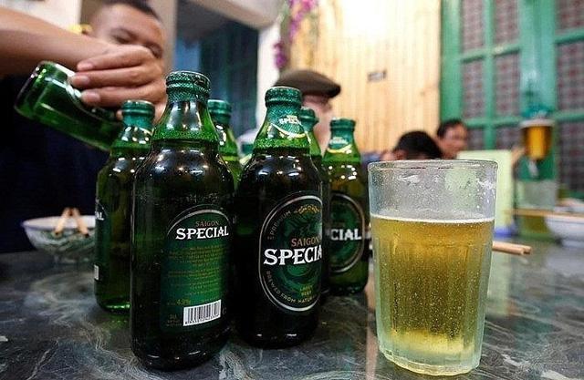 Đến năm 2021, mức tiêu thụ bia cũng khó phục hồi như trước khi có Covid-19 - Ảnh 1.