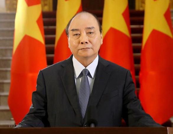 Kỷ niệm 75 năm Quốc khánh 2/9, Thủ tướng Nguyễn Xuân Phúc: Việt Nam ngày càng mạnh mẽ trên trường quốc tế - Ảnh 1.
