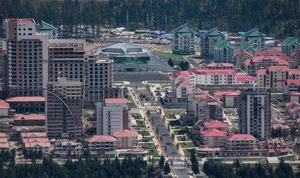 Triều Tiên phong tỏa hai thành phố vì một phụ nữ  - Ảnh 1.