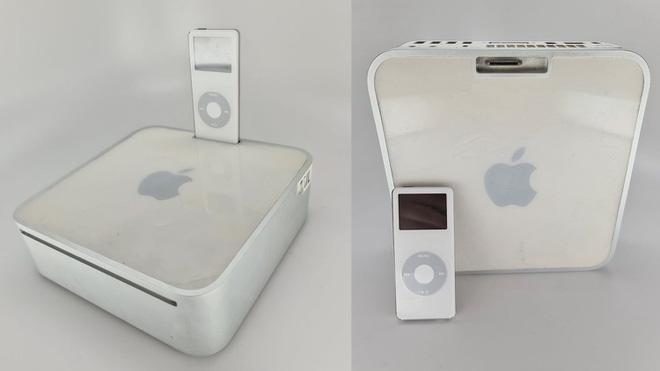 Sản phẩm không bao giờ ra mắt của Apple - Ảnh 1.