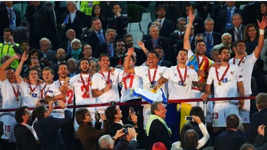 Top 5 ứng cử viên cho chức vô địch Europa League 2019/20 - Ảnh 3.