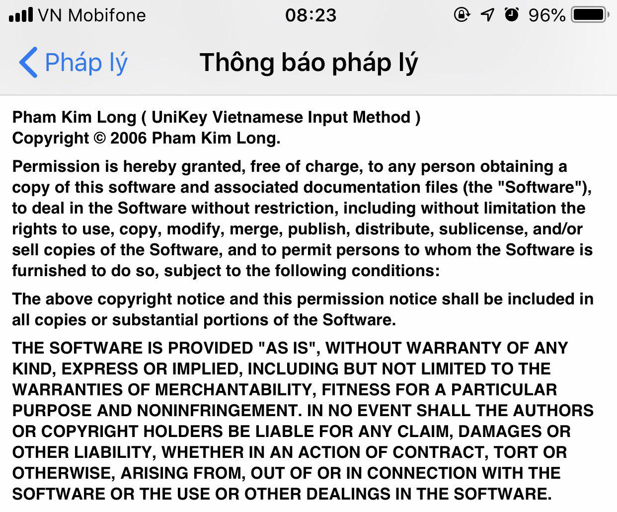 Cuộc sống hiện tại của tác giả Unikey và điều bất ngờ đằng sau bộ gõ Tiếng Việt trên những chiếc iPhone - Ảnh 3.