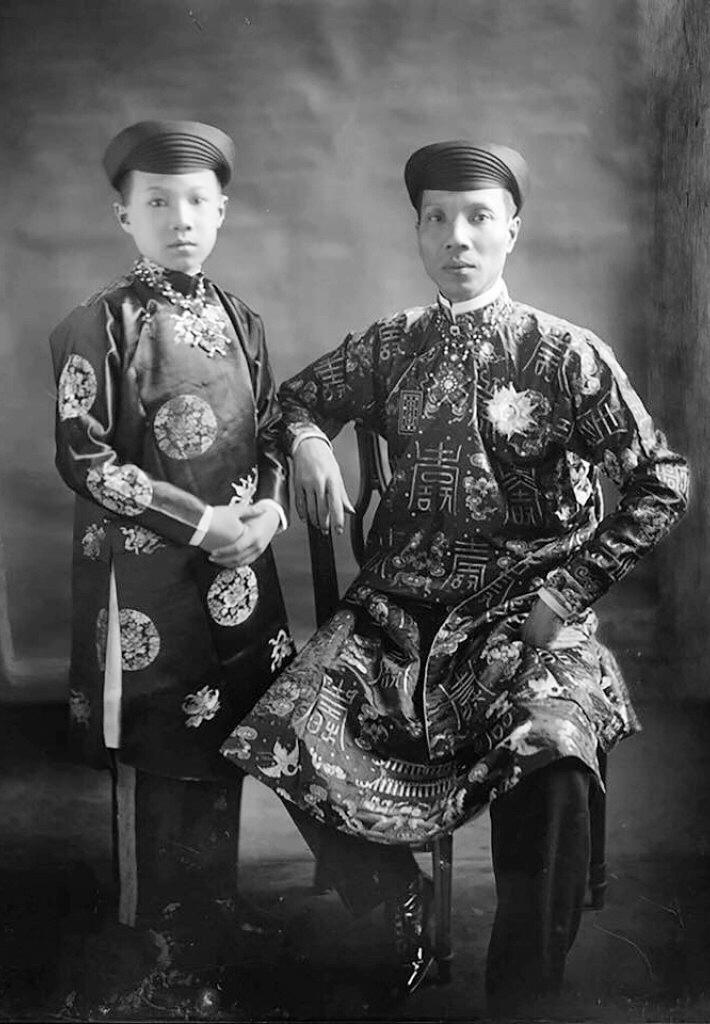 Vị vua Việt không màng phụ nữ, khiến hàng trăm mỹ nhân úa tàn là ai? - Ảnh 1.
