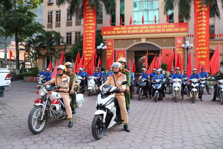 Lạng Sơn: Tăng cường truyền thông an toàn thực phẩm - Ảnh 1.
