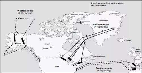 Vụ tai nạn khủng khiếp suýt phá hủy Bắc Băng Dương - Ảnh 1.