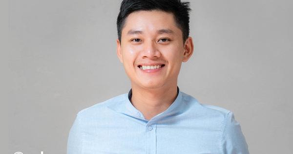 """Chân dung Trần Ngọc Thái: Nam sinh Quảng Ngãi lớp 10 đã bán phần mềm diệt virus """"dạo"""" trở thành CEO startup triệu USD - Ảnh 1."""