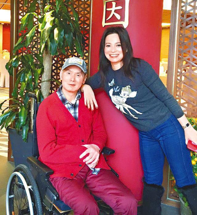 """""""Ngưu ma vương"""" Lưu Gia Huy: Bệnh tật, ngồi xe lăn, bị vợ con phản bội - Ảnh 6."""