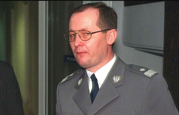 Ai đã tổ chức sát hại Tướng Marek Papala - Chỉ huy Cảnh sát Ba Lan? - Ảnh 1.