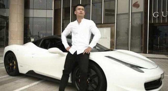 Võ sĩ Trung Quốc sở hữu 1 tỷ USD như Floyd Mayweather là ai? - Ảnh 3.