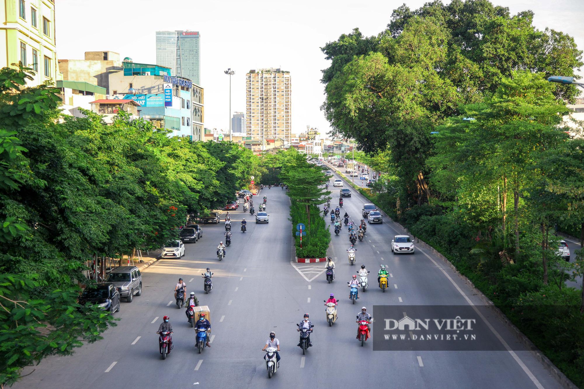 Nhìn lại 10 dự án tiêu biểu do ông Nguyễn Đức Chung - Chủ tịch TP Hà Nội chỉ đạo - Ảnh 1.