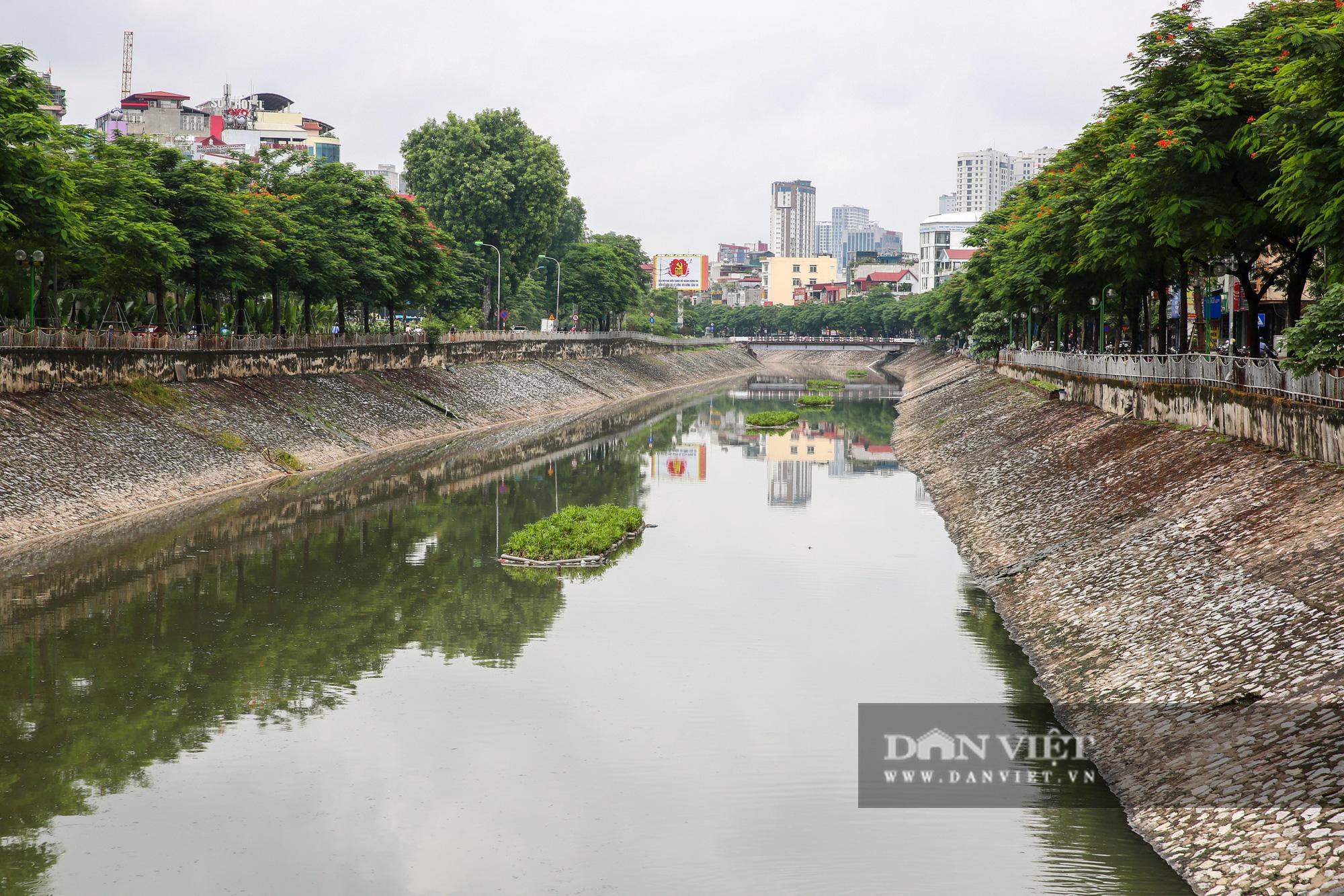 Nhìn lại 10 dự án tiêu biểu do ông Nguyễn Đức Chung - Chủ tịch TP Hà Nội chỉ đạo - Ảnh 4.