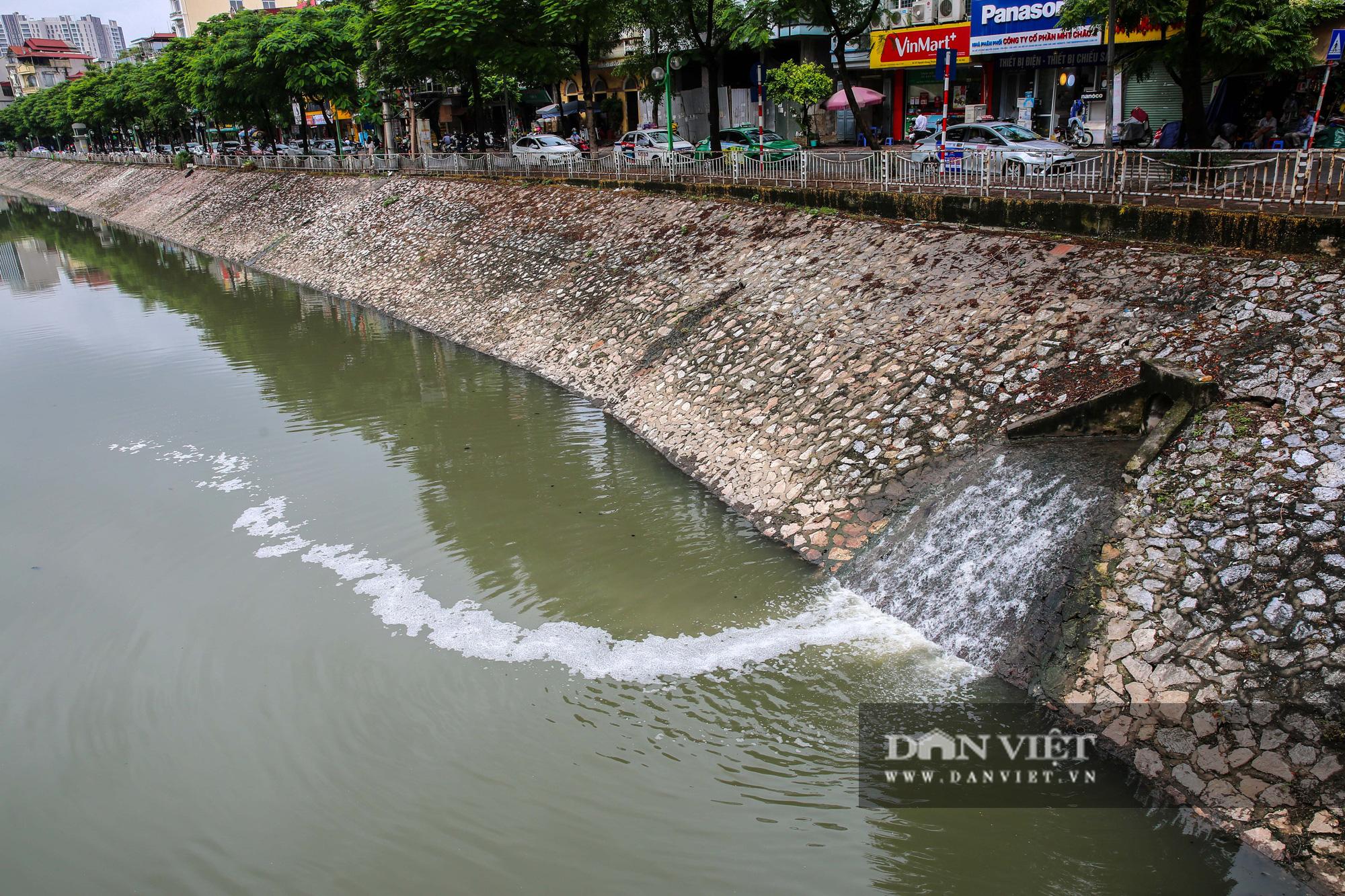 Nhìn lại 10 dự án tiêu biểu do ông Nguyễn Đức Chung - Chủ tịch TP Hà Nội chỉ đạo - Ảnh 5.