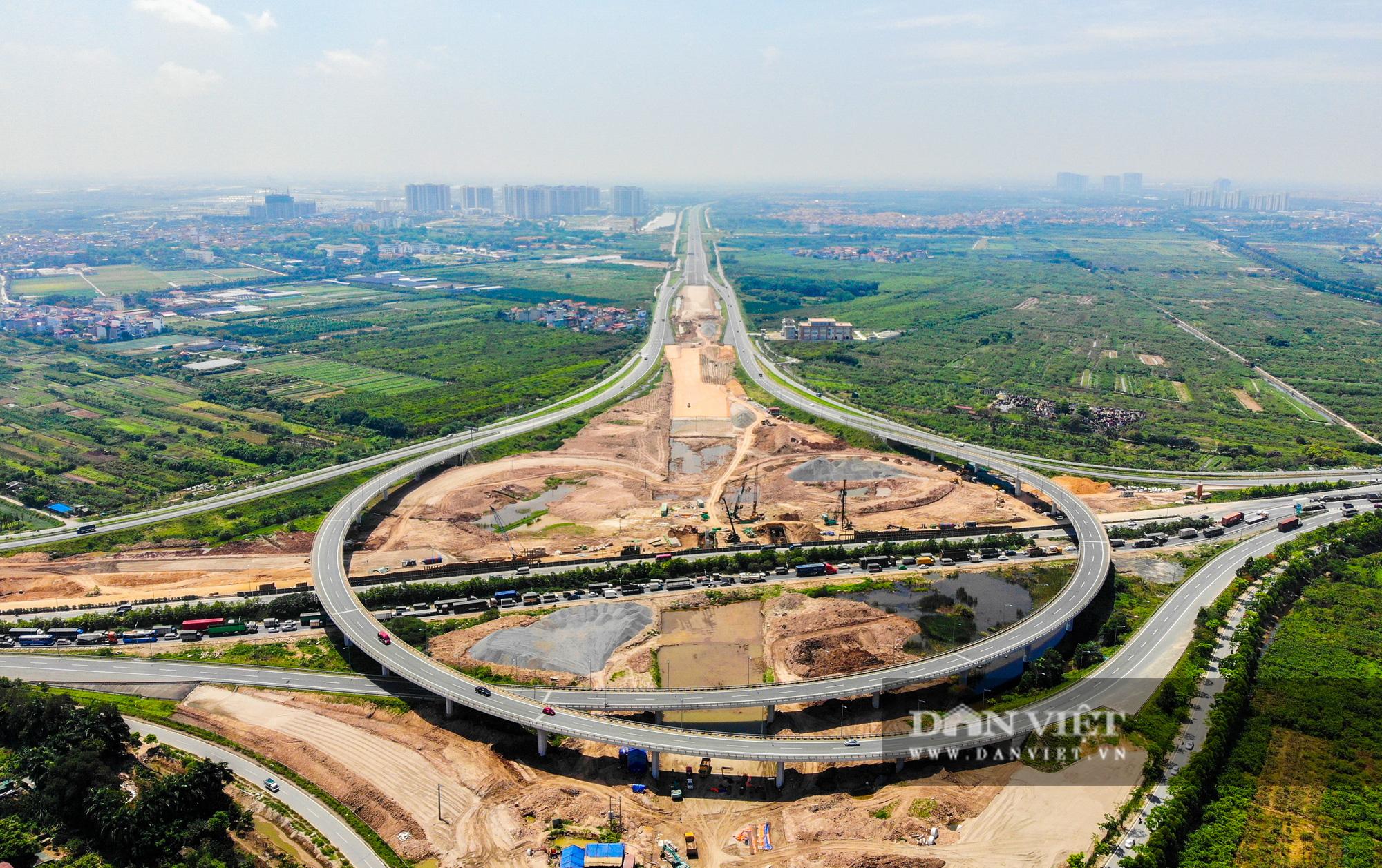 Nhìn lại 10 dự án tiêu biểu do ông Nguyễn Đức Chung - Chủ tịch TP Hà Nội chỉ đạo - Ảnh 7.