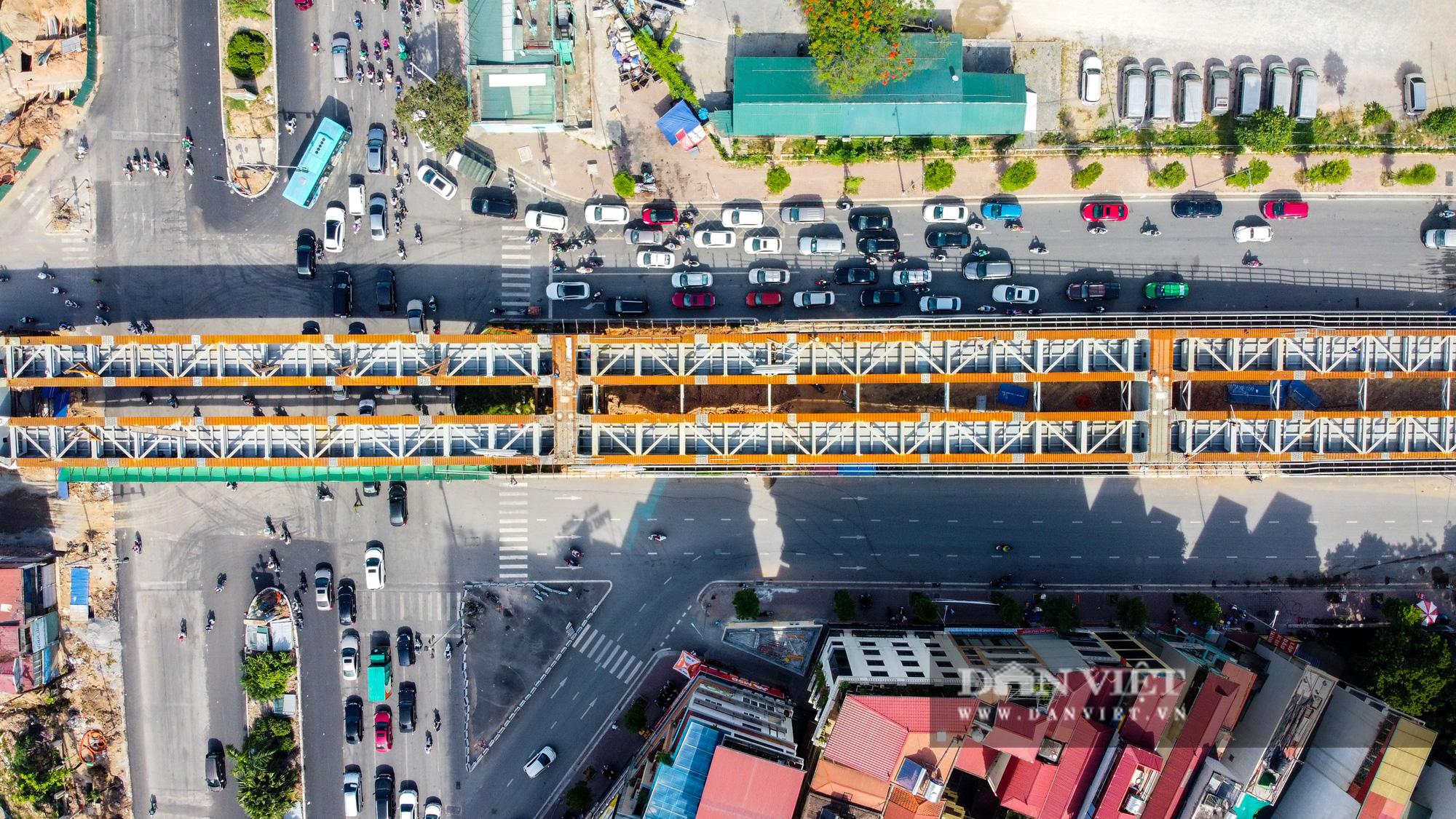 Nhìn lại 10 dự án tiêu biểu do ông Nguyễn Đức Chung - Chủ tịch TP Hà Nội chỉ đạo - Ảnh 10.
