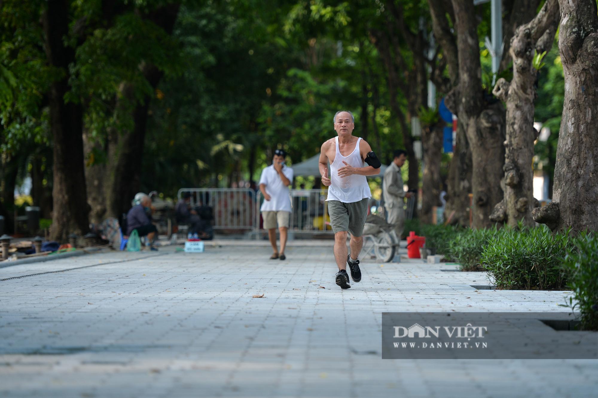 Nhìn lại 10 dự án tiêu biểu do ông Nguyễn Đức Chung - Chủ tịch TP Hà Nội chỉ đạo - Ảnh 12.
