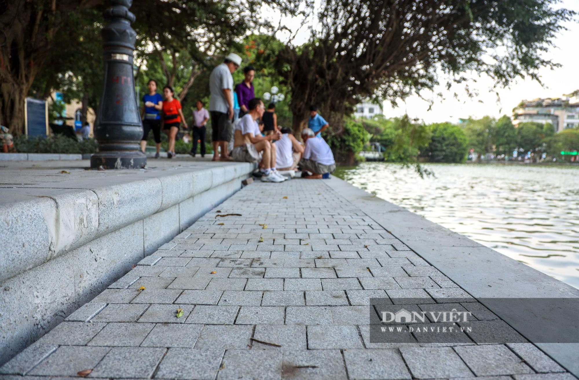 Nhìn lại 10 dự án tiêu biểu do ông Nguyễn Đức Chung - Chủ tịch TP Hà Nội chỉ đạo - Ảnh 13.